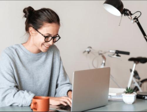 Les 5 choses à faire pour se préparer à donner cours en ligne.