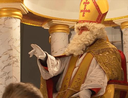 Sinterklaas in Vlaanderen, Wallonië en Nederland: overeenkomsten en verschillen