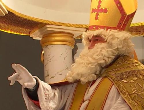 La tradition de St Nicolas