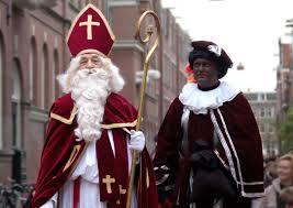 tradition de St Nicolas