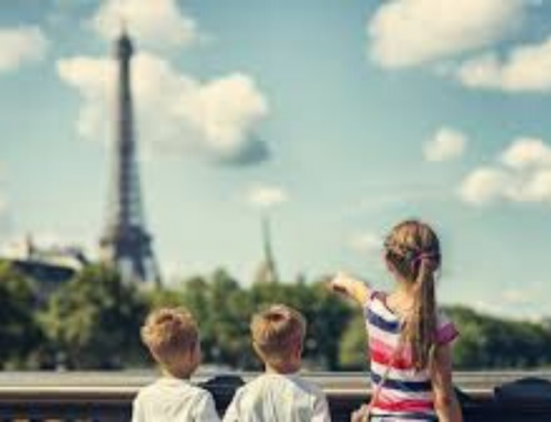 10 good reasons to learn French in Brussels