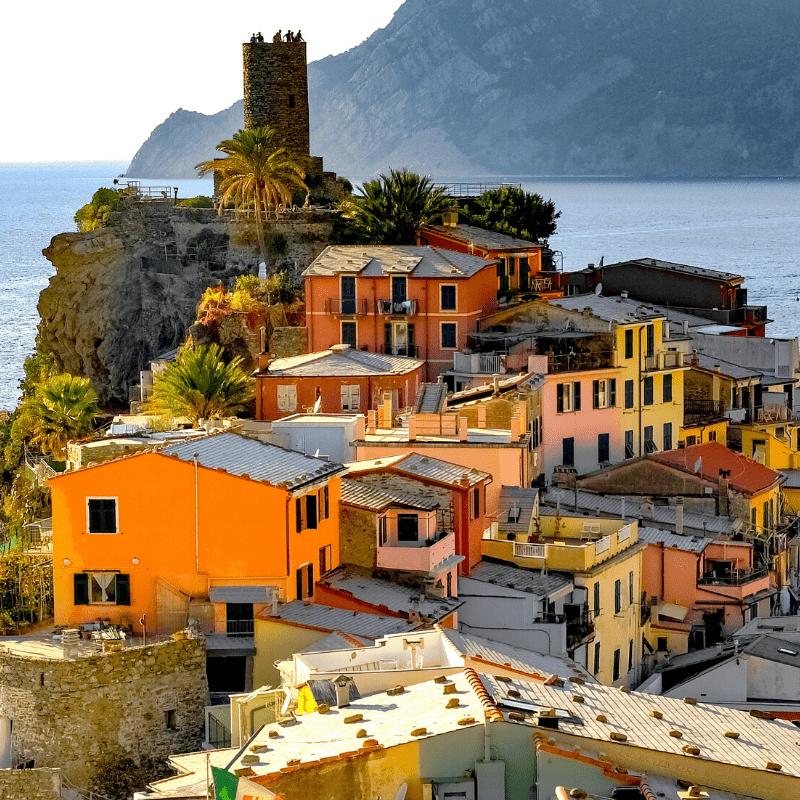 Italie cours d'italien en groupe ou particulier dolce vita