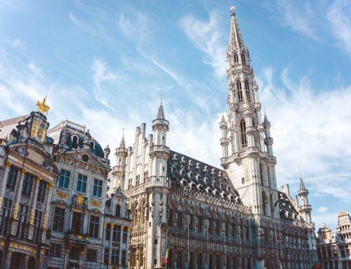 Fun facts over België