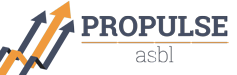 logo Propulse ASBL