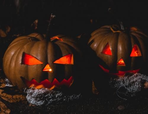 Halloween et la légende de Jack-O-Lantern