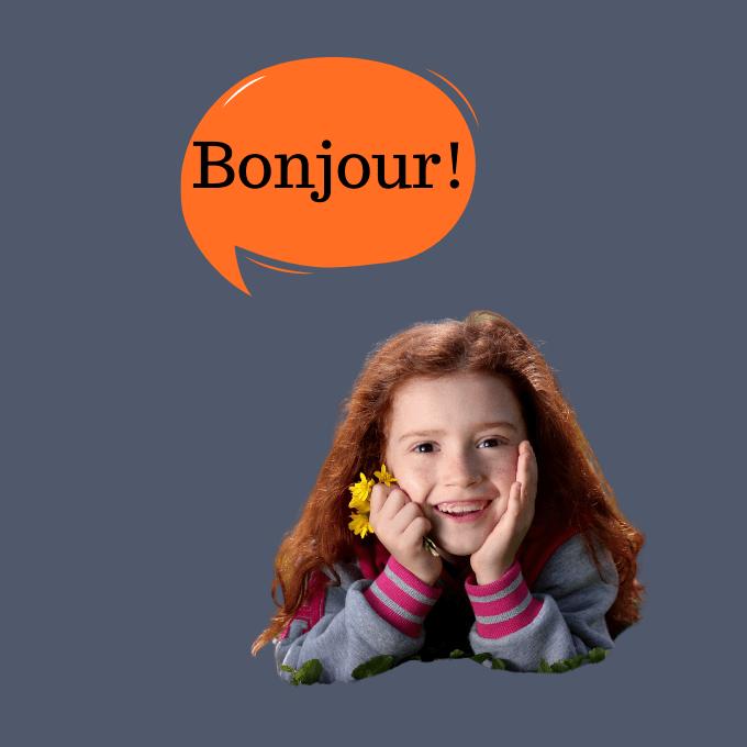 écoles de langue enfants apprendre français