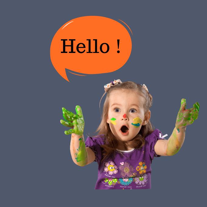 Cours de langues pour enfants anglais primaire dès 4 ans