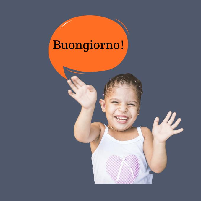 formation linguistique enfants niveau de langue stage