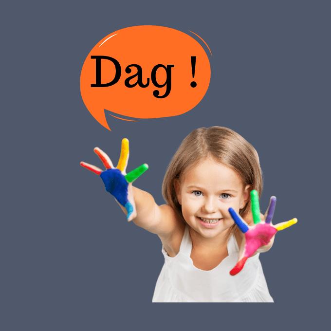 néerlandais pour enfants stages de vacances écoles de langue
