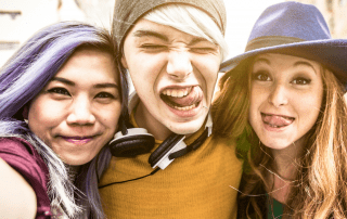 Expressions des jeunes