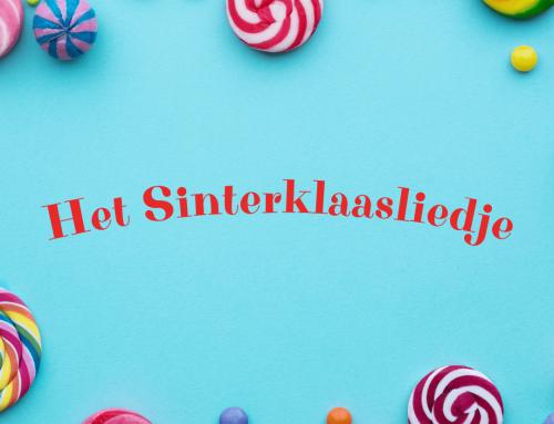Sinterklaasliedjes : Sinterklaas bonne bonne bonne