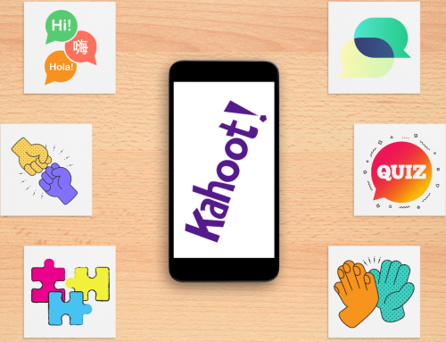 Utiliser Kahoot en classe de FLE